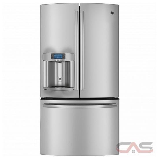 Ge Profile Pfe29psdss Refrigerator Canada Best Price