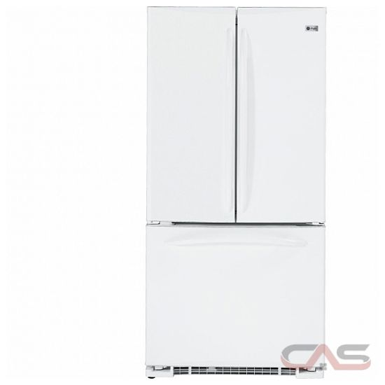 ge profile pfsf2miyww french door