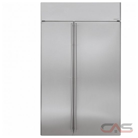 ziss480nkss monogram refrigerator canada - best price  reviews and specs