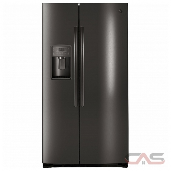 Pse25kblts Ge Refrigerator Canada Best Price Reviews