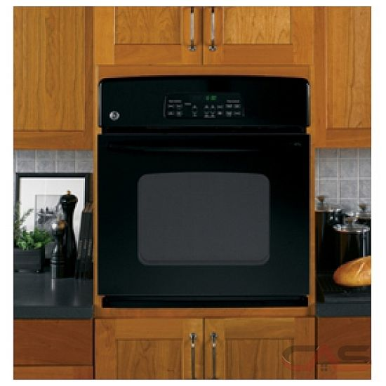 ge true temp electric oven manual