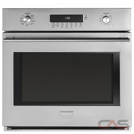 Zet1shss Monogram Wall Oven Canada Best Price Reviews