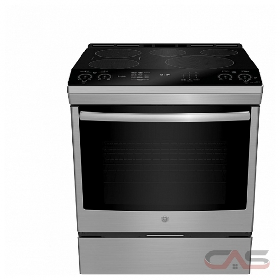 Pchs920smss Ge Profile Range Canada Best Price Reviews