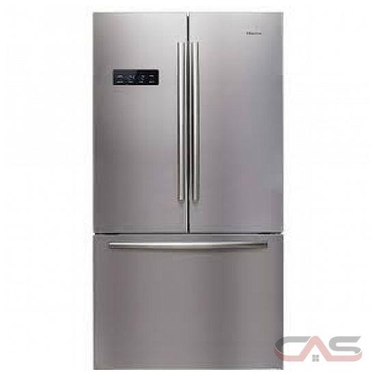 Rf20n6ase Hisense Refrigerator Canada Best Price