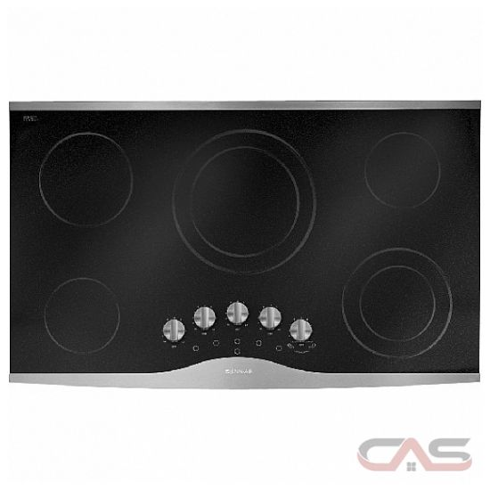 Jec9536bds Jenn Air Cooktop Canada Best Price Reviews