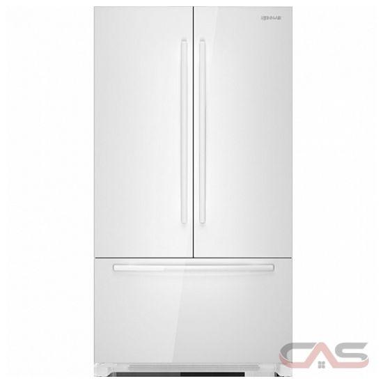 Jenn Air Jfc2290vpf Refrigerator Canadian Appliance