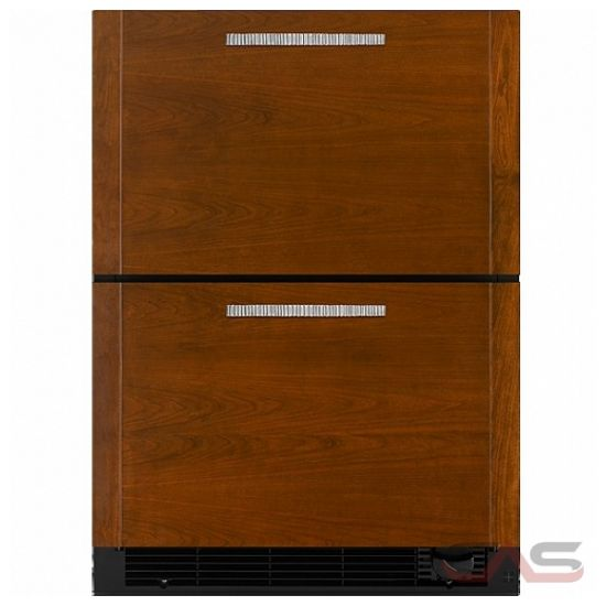Microwave Drawer Canada Scratch Pull Out