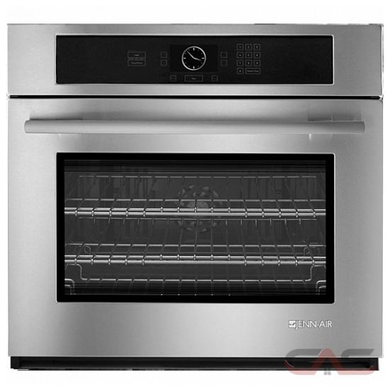 Jjw2427ws Jenn Air Wall Oven Canada Best Price Reviews