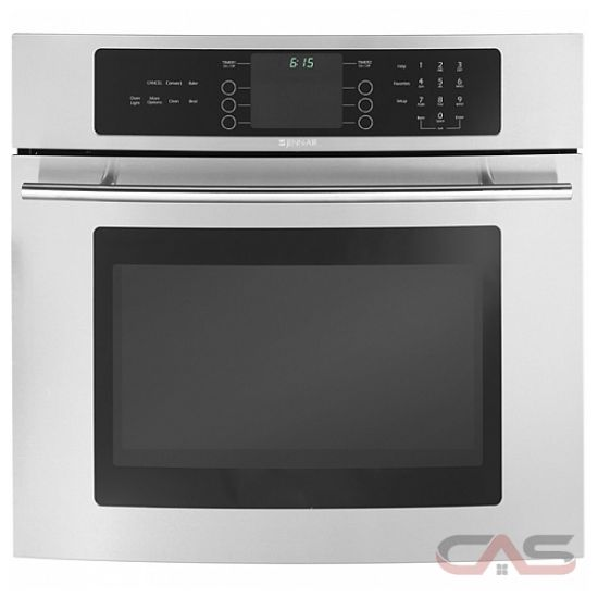 Jjw9527dds Jenn Air Wall Oven Canada Best Price Reviews