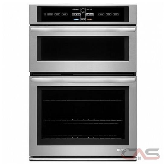 Jmw3430ds Jenn Air Pro Style Wall Oven Canada Best Price