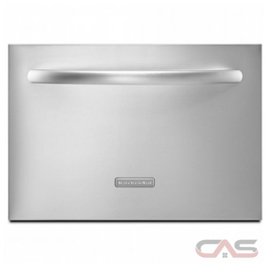 Kitchenaid Kudd03stss Dishwasher Canada Best Price