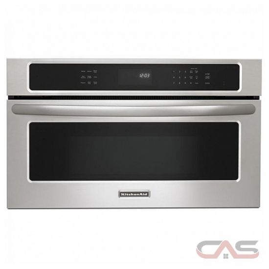 Kitchen Aid Microwave Bss