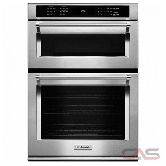 Kitchenaid Koce500ess Canadian Appliance