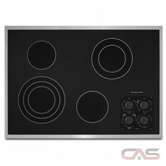 kecc506rss kitchenaid cooktop canada - best price  reviews and specs