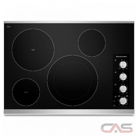 kecc604bss kitchenaid cooktop canada - best price  reviews and specs