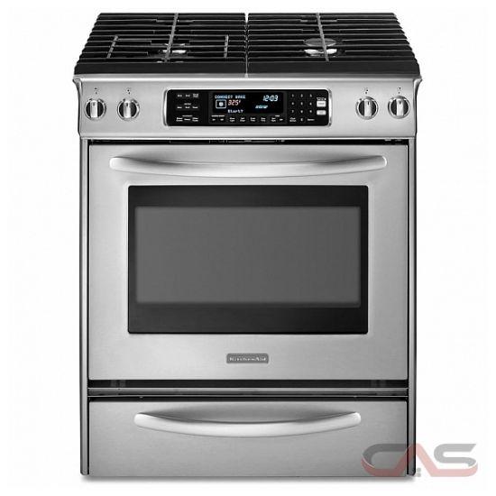 Kitchenaid Kgss907sss Range Canada Best Price Reviews