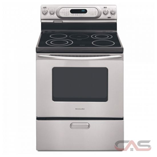 Kitchenaid Kera205pss Range Canada Best Price Reviews