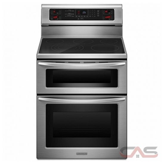 kitchenaid double oven inspirierendes design f r wohnm bel. Black Bedroom Furniture Sets. Home Design Ideas