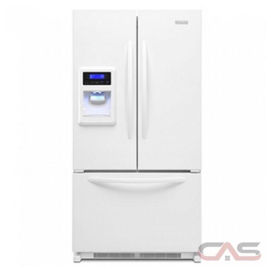 Kfis25xvwh Kitchenaid Refrigerator Canada Best Price