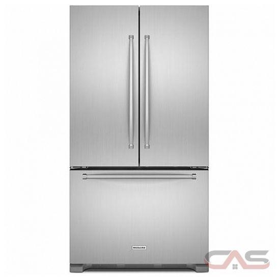 KitchenAid KRFC302ESS