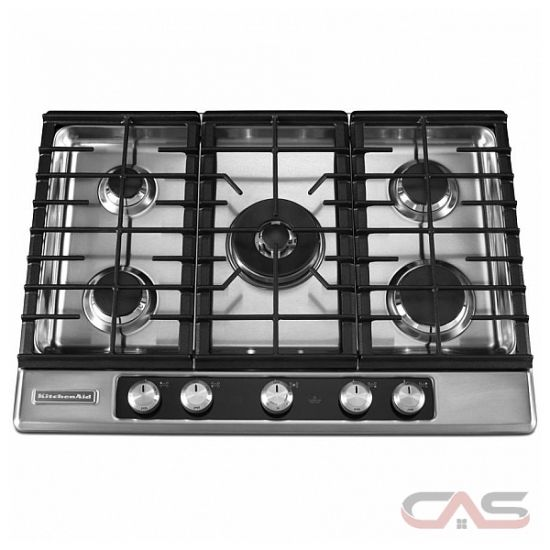 kfgu706vss kitchenaid cooktop canada - best price  reviews and specs