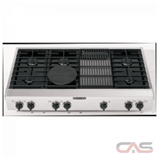 kitchenaid architect series kgcp482kss 48 gas cooktop 8 burners