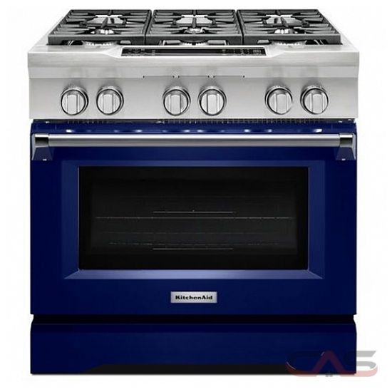 KitchenAid KDRS467VBU