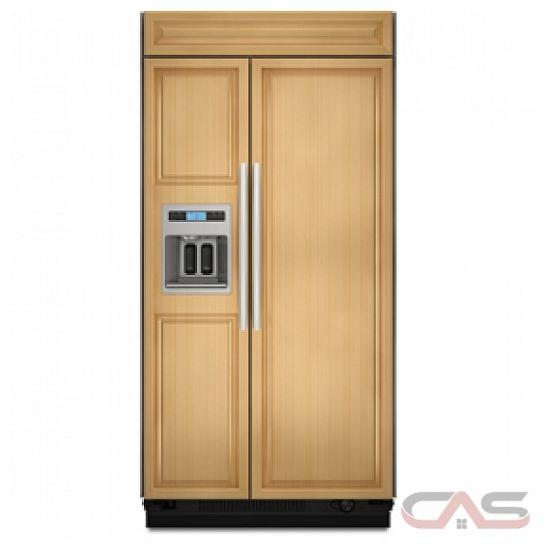 kitchenaid ksso42qtx architect series ii 25 3 cu ft