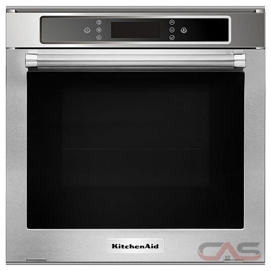KitchenAid KOSC104FSS