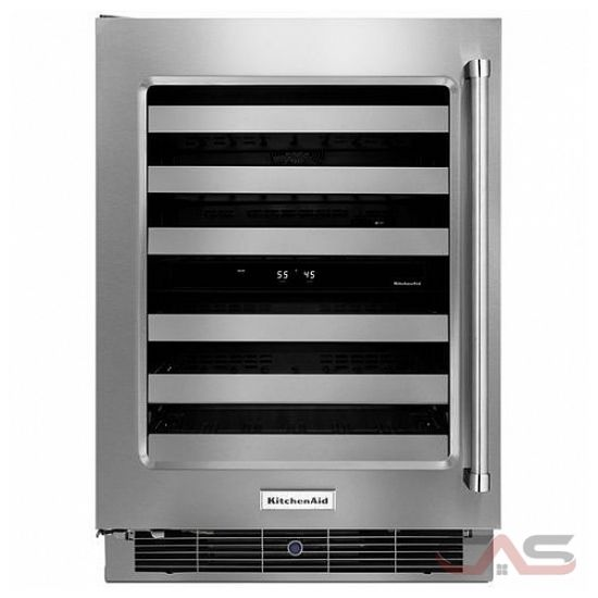 Kuwl304ess Kitchenaid Refrigerator Canada Best Price