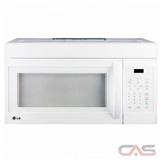 Lmv1600sw Lg Microwave Canada Best Price Reviews And