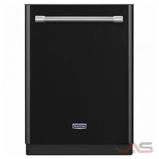 Maytag Mdb8969sd 24 In 47 Decibel Built In Dishwasher: Maytag MDB8969SDE Dishwasher Canada
