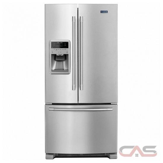 Mfi2269frz Maytag Refrigerator Canada Best Price