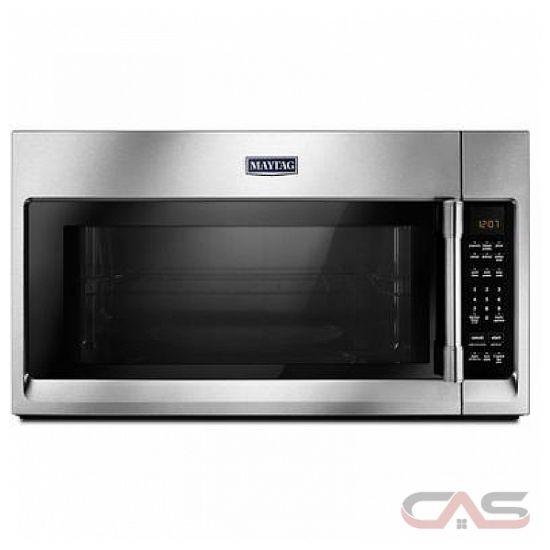 Ymmv4206fz Maytag Microwave Canada Best Price Reviews