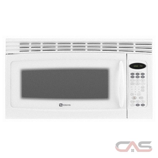 Mmv4205baw Maytag Microwave Canada Best Price Reviews