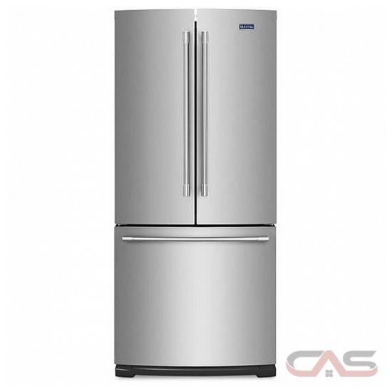 Mfb2055frz Maytag Refrigerator Canada Best Price