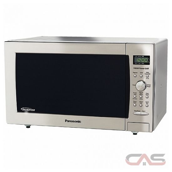 Countertop Microwave Reviews Canada : ... , keep warm feature, POP out dial - Best Price & Reviews - Canada