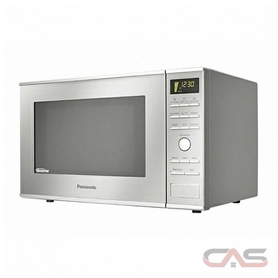 nnsd671s panasonic microwave canada best price reviews and specs rh canadianappliance ca Panasonic.comsupportbycncompass Manual Panasonic Radio