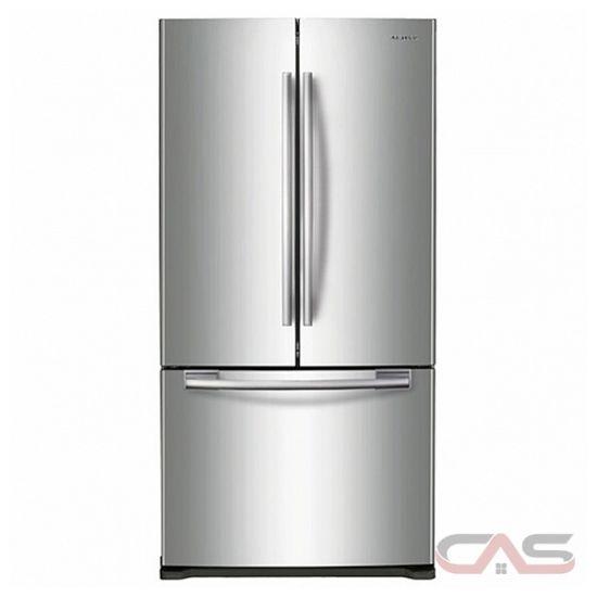 Rf197acrs Samsung Refrigerator Canada Best Price
