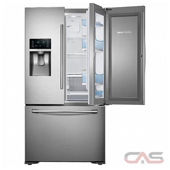 Gas Prices Laval >> RF23HTEDBSR Samsung Refrigerator Canada - Best Price ...