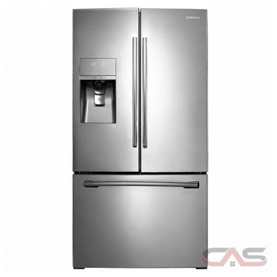 Samsung Rf323tedbsr Refrigerator Canada Best Price