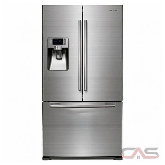 Meilleur Réfrigérateur rfg297aars réfrigérateur samsung canada - meilleur prix et