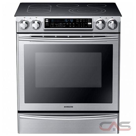 Samsung NE58F9710WS