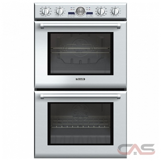 Podc302j Thermador Professional Series Wall Oven Canada