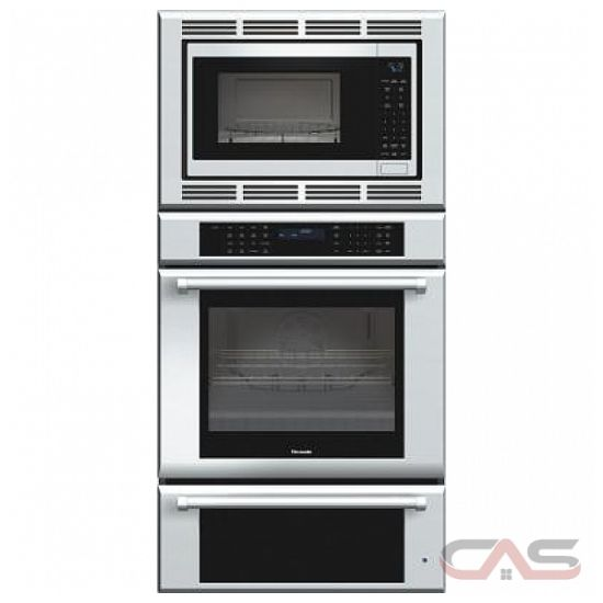 Medmcw31jp Thermador Masterpiece Series Wall Oven Canada