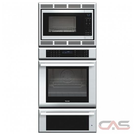 Medmcw71js Thermador Masterpiece Series Wall Oven Canada