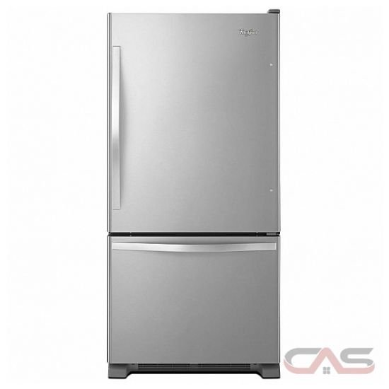 Wrb329rfbm Whirlpool Refrigerator Canada Best Price