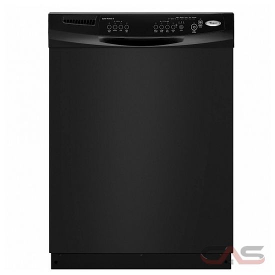 Whirlpool Du1300xtvb Dishwasher Canada Best Price
