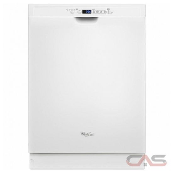 Wdf560safw Whirlpool Dishwasher Canada Best Price