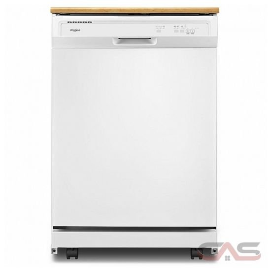 Whirlpool Kitchen Appliances Reviews: Reviews Of WDP370PAHW By Whirlpool With Customer Ratings